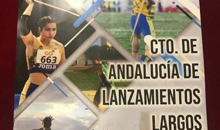Los mejores atletas andaluces se darán dita en Isla Cristina en el Campeonato de Lanzamientos Largos sub-16; sub-18 y sub-20