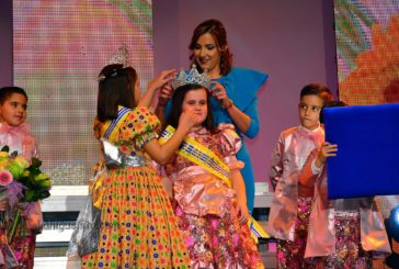 Galería fotográfica de la Coronación Infantil del Carnaval de Isla Cristina 2020