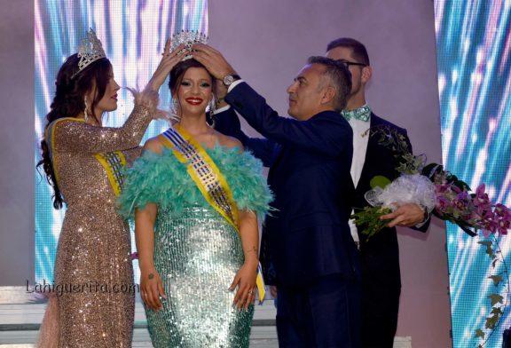 Galería fotográfica de la Coronación Juvenil del Carnaval de Isla Cristina 2020