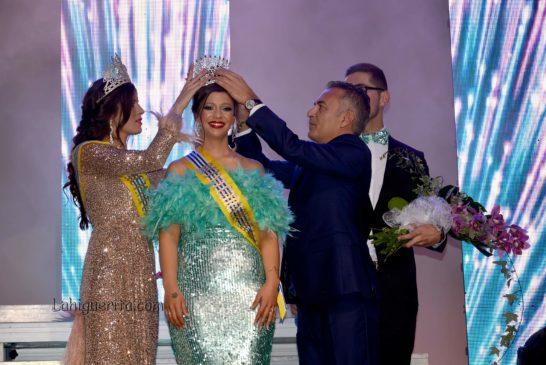 Gala Coronación de las Reinas infantil y juvenil del Carnaval de Isla Cristina 2020