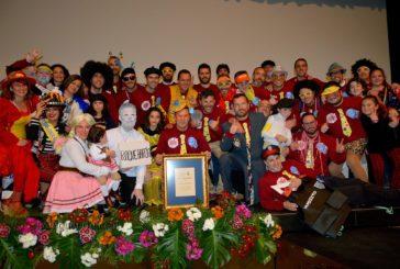 Galería fotográfica del Pregón del Carnaval de Isla Cristina 2020