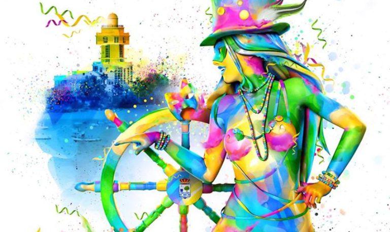 Programación del Carnaval de Isla Cristina 2020