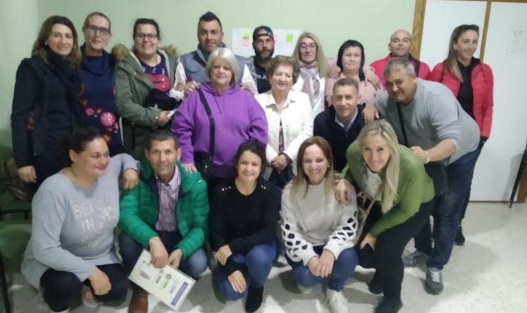 Clausurado el programa de formación 'En Familia y en el Mundo'
