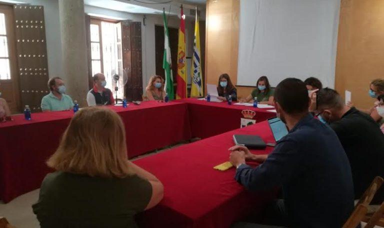 Celebrado el Consejo Escolar de Final de Curso en Isla Cristina