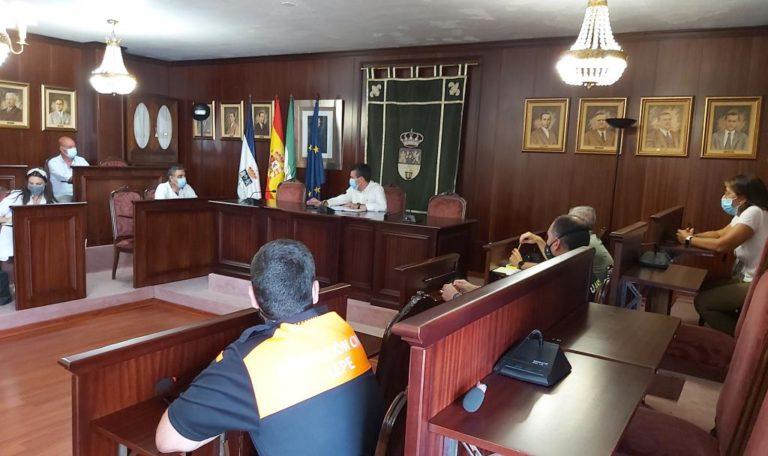 El Ayuntamiento de lepe toma medidas extraordinarias de prevención y seguridad frente al COVID-19