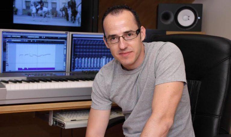 Premio 'Francisco Elías' del Festival de Islantilla al compositor Pablo Cervantes