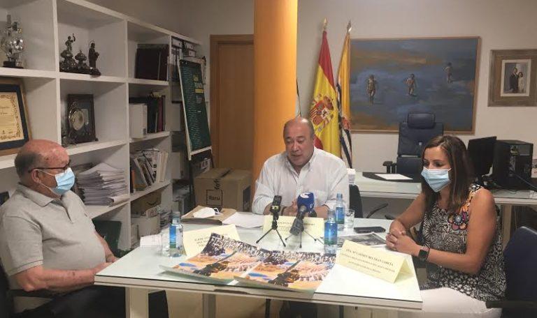 Presentados el Cartel y la Revista de las Fiestas del Carmen de Isla Cristina