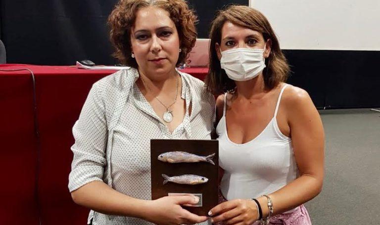 El lenguaje coloquial marinero, protagonista del Ciclo 'Martes Culturales' de Isla Cristina