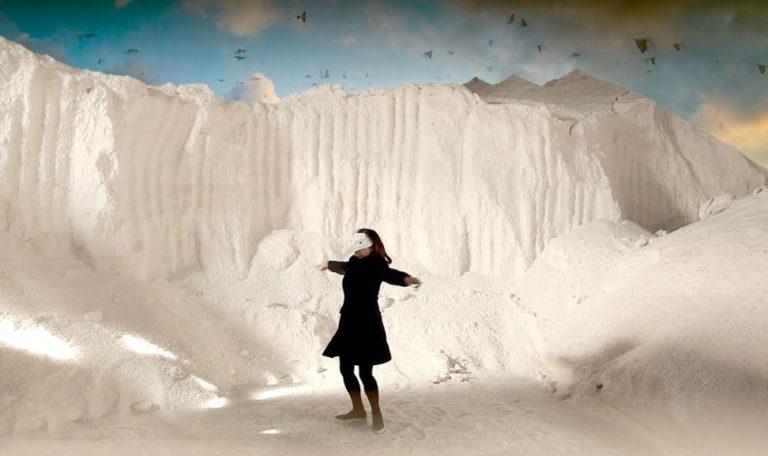 El ciclo Atlántica Visual Art que se proyectará el próximo lunes en el Centro Cultural Islantilla
