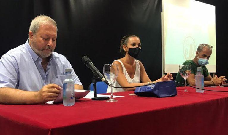 El Camaleón, protagonista dela charla del ciclo Martes Culturales que se celebra en Isla Cristina