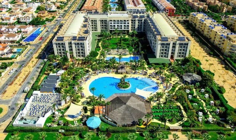 Mancomunidad agradece la implicación de Estival Hoteles como sede oficial del Festival de Islantilla