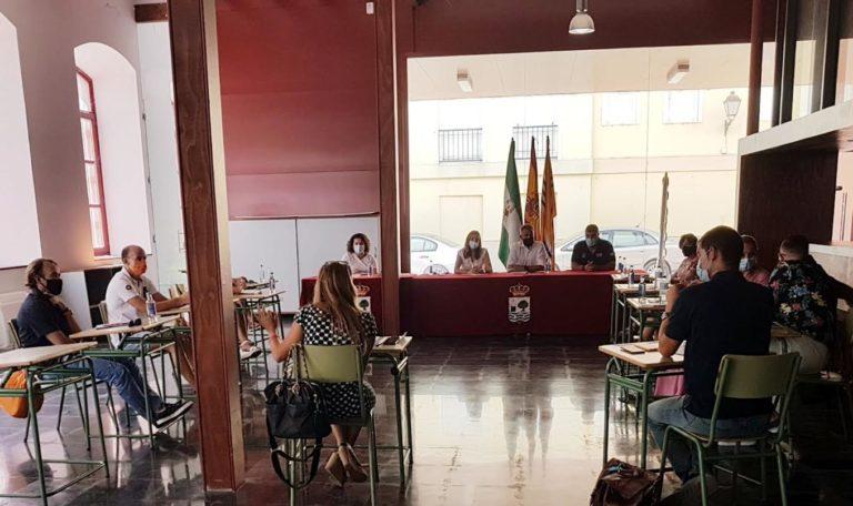 Celebrado Consejo Escolar Extraordinario en Isla Cristina antes del comienzo del curso escolar 2020 2021