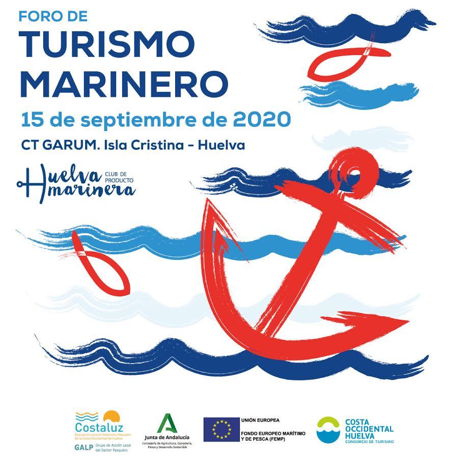 Islantilla participa en el I Foro de Turismo Marinero