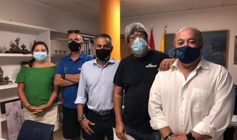 La Pandemia del COVID-19 obliga a suspender los Concursos de teatro y calle y las cabalgatas de Disfraces en Isla Cristina