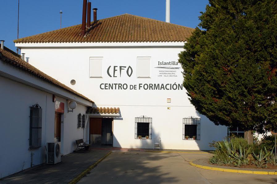 Arrancan los Cursos de Formación Continua en el CEFO para trabajadores de la Mancomunidad de Islantilla