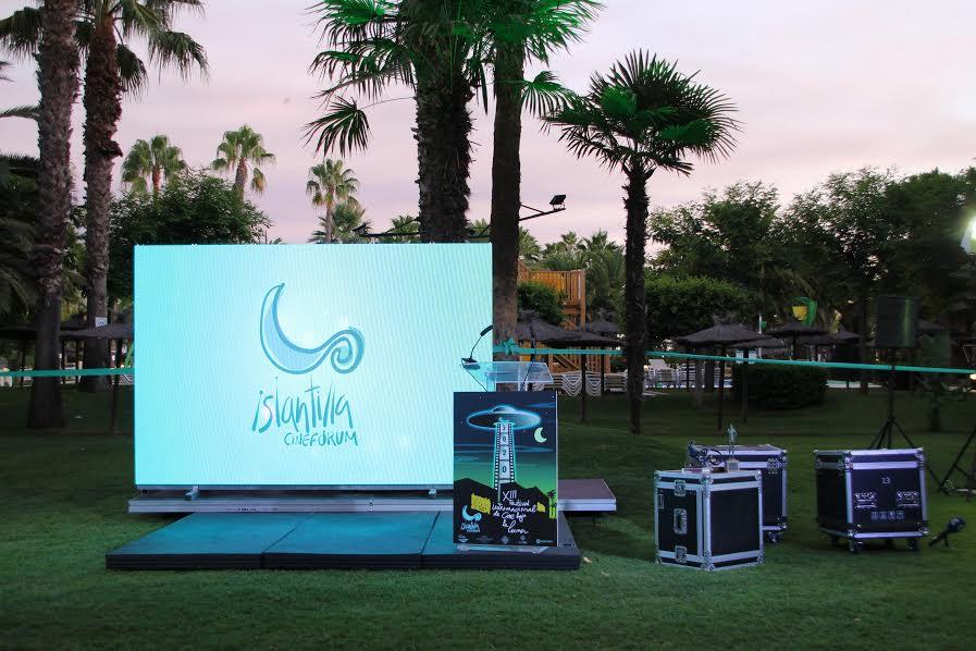 El Festival de Islantilla publica las bases del concurso de su decimocuarta edición