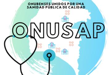 """Onusap convoca a toda la sociedad onubense en Lepe para luchar por una sanidad pública """"digna y de calidad"""""""