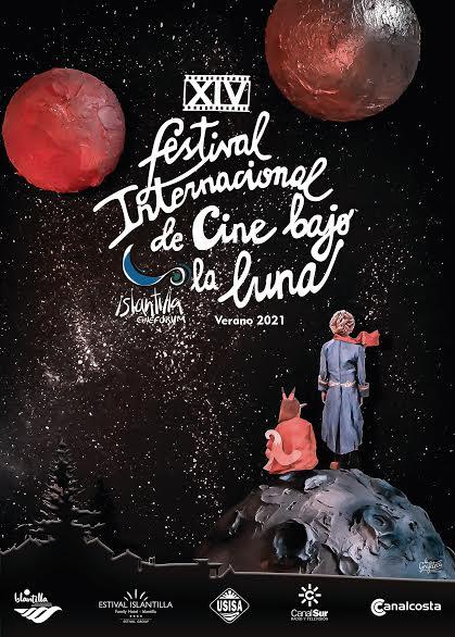 Sección Oficial a Concurso del XIV Festival Internacional de Cine bajo la Luna - Islantilla Cinefórum