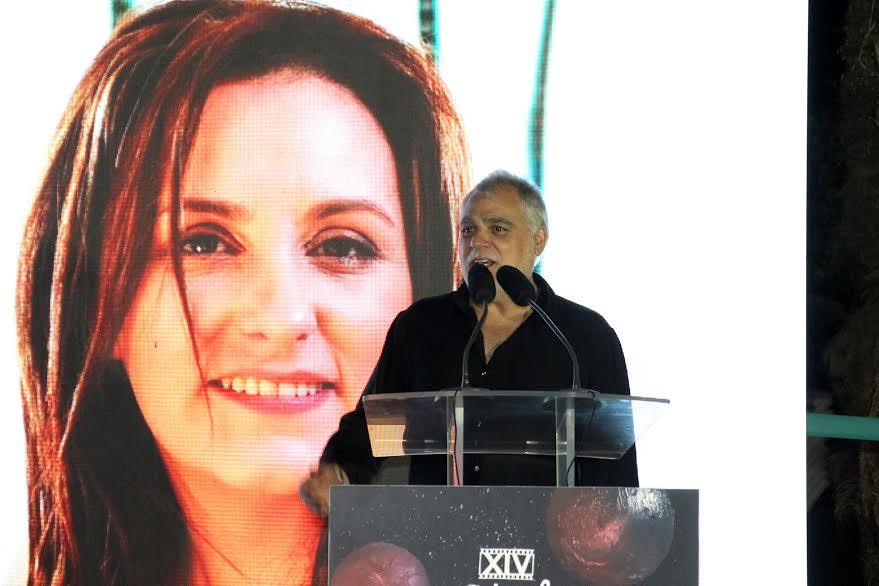 Gala de Inauguración del XIV Festival de Islantilla y Homenaje a Marta Velasco