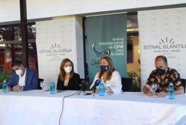 Encuentro homenaje a Marta Velasco, Premio 'Francisco Elías' del XIV Festival de Islantilla