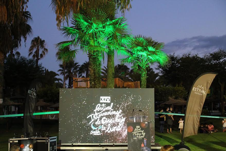 Ceremonia de Clausura del XIV Festival de Islantilla y Premio 'Luis Ciges' a Antonio Resines