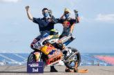 Red Bull Rookies Cup 2021: David Muñoz vuelve a hacerse con el subcampeonato