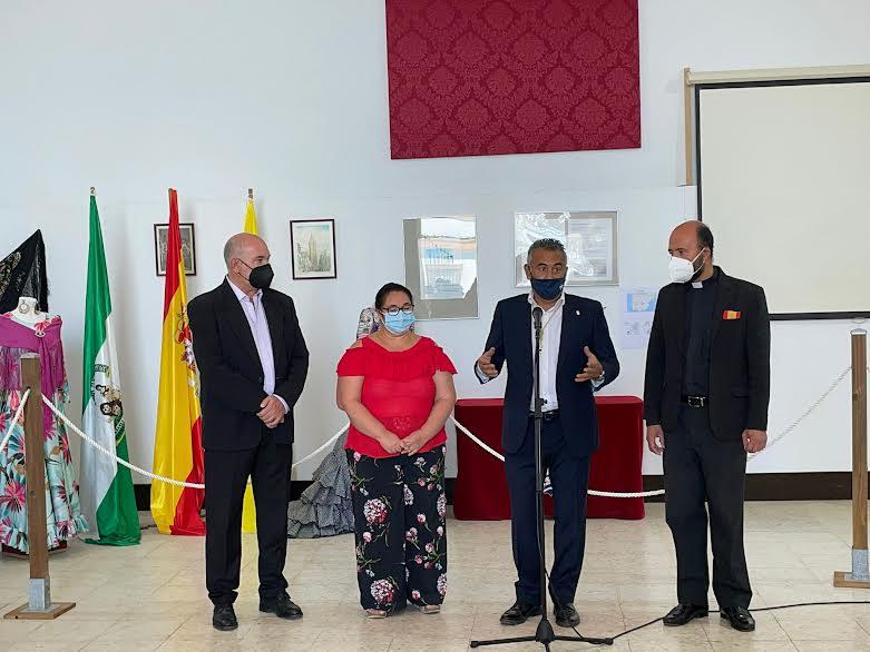 Isla Cristina acoge la I Jornada Mundial del Migrante y del Refugiado