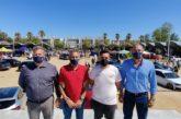 Éxito de participación y visitas en el I OnubaStanceWorks celebrado en Isla Cristina