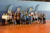 Los mejores clubes andaluces de petanca se han dado cita este fin de semana en Isla Cristina