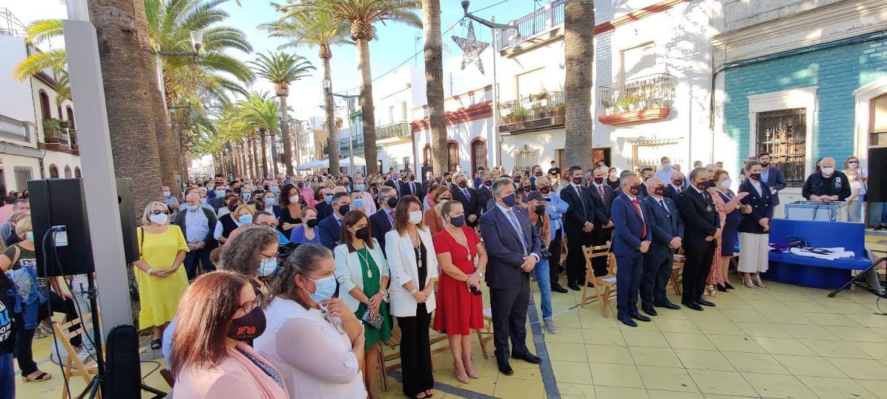 La Hermandad del Gran Poder celebra una Misa de Acción de gracias por su Centenario Fundacional