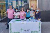 Isla Cristina se suma ala celebración del Día Mundial contra le Cáncer de Mama