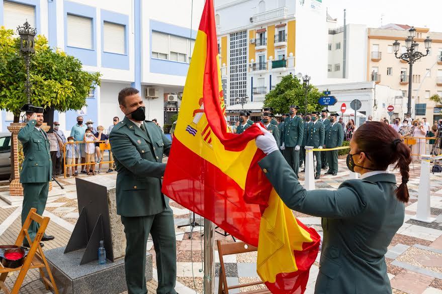 Isla Cristina celebró la festividad del Pilar