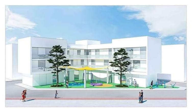 El Ayuntamiento recibe una subvención de más de trescientos mil euros para la construcción de alojamientos protegidos